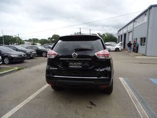 2015 Nissan Rogue SL AWD  PREM PKG. PANORAMIC. NAVIGATION SEFFNER, Florida 17