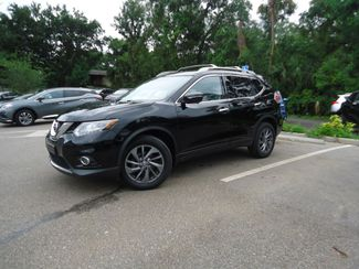 2015 Nissan Rogue SL AWD  PREM PKG. PANORAMIC. NAVIGATION SEFFNER, Florida 6