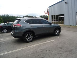 2015 Nissan Rogue SL PREM PKG. PANORAMIC. NAVI SEFFNER, Florida 14