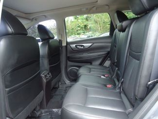 2015 Nissan Rogue SL PREM PKG. PANORAMIC. NAVI SEFFNER, Florida 18