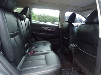 2015 Nissan Rogue SL PREM PKG. PANORAMIC. NAVI SEFFNER, Florida 19