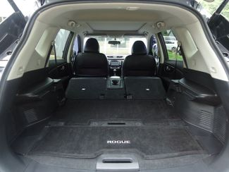 2015 Nissan Rogue SL PREM PKG. PANORAMIC. NAVI SEFFNER, Florida 23