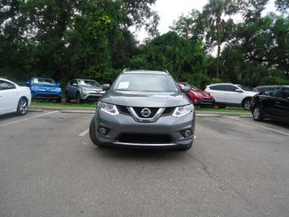 2015 Nissan Rogue SL PREM PKG. PANORAMIC. NAVI SEFFNER, Florida 7