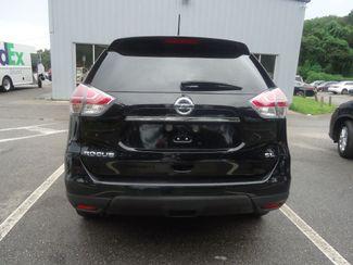 2015 Nissan Rogue SL PREM PKG. PANORAMIC. NAVI. BOSE. 360 CAM SEFFNER, Florida 15
