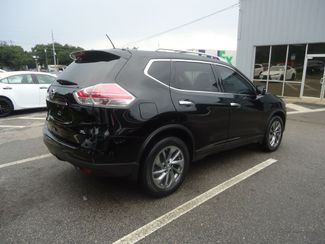 2015 Nissan Rogue SL PREM PKG. PANORAMIC. NAVI. BOSE. 360 CAM SEFFNER, Florida 18