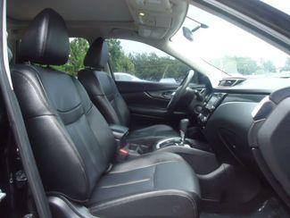 2015 Nissan Rogue SL PREM PKG. PANORAMIC. NAVI. BOSE. 360 CAM SEFFNER, Florida 21