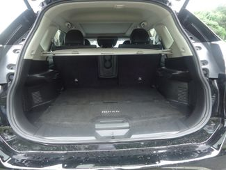 2015 Nissan Rogue SL PREM PKG. PANORAMIC. NAVI. BOSE. 360 CAM SEFFNER, Florida 23