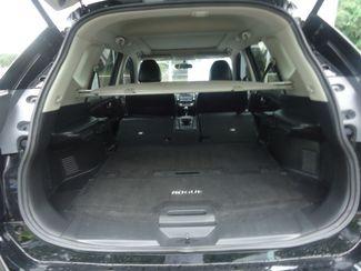2015 Nissan Rogue SL PREM PKG. PANORAMIC. NAVI. BOSE. 360 CAM SEFFNER, Florida 25