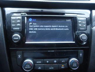 2015 Nissan Rogue SL PREM PKG. PANORAMIC. NAVI. BOSE. 360 CAM SEFFNER, Florida 36