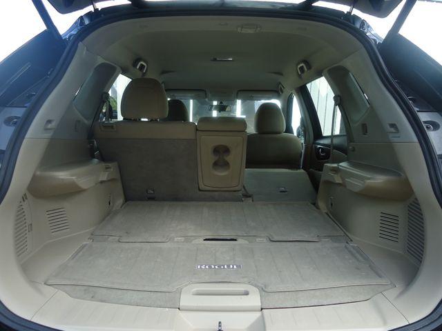 2015 Nissan Rogue SV PREM PKG. NAVI. PWR LIFT GATE. 360 CAM. BLIND S SEFFNER, Florida 22