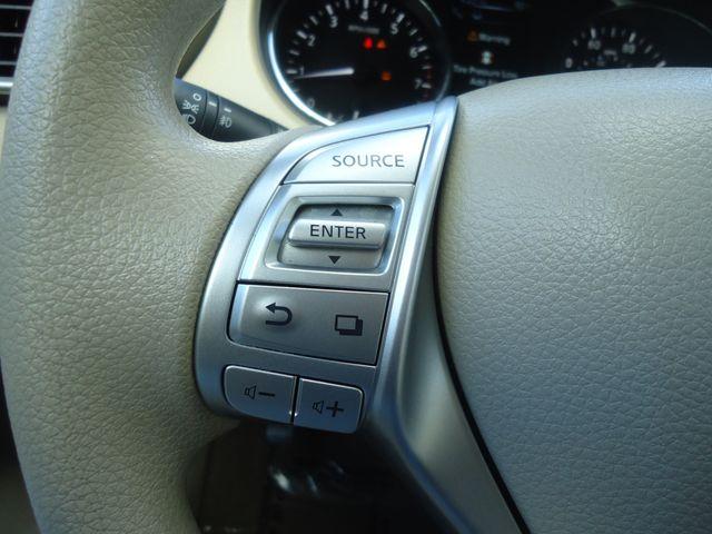 2015 Nissan Rogue SV PREM PKG. NAVI. PWR LIFT GATE. 360 CAM. BLIND S SEFFNER, Florida 30