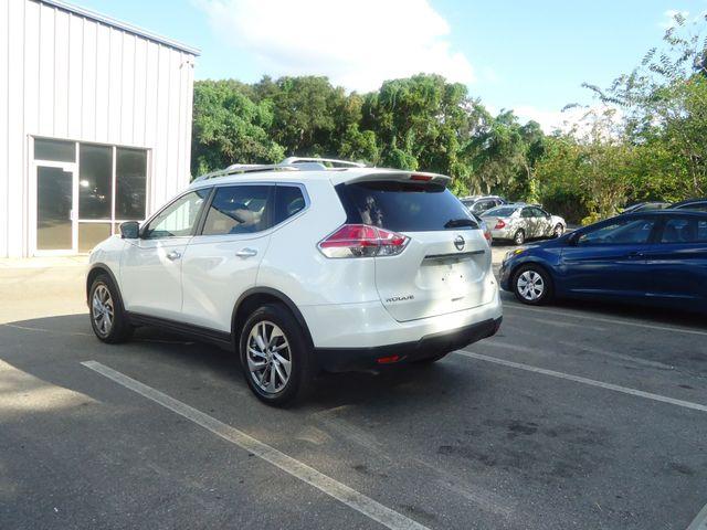 2015 Nissan Rogue SL SEFFNER, Florida 12