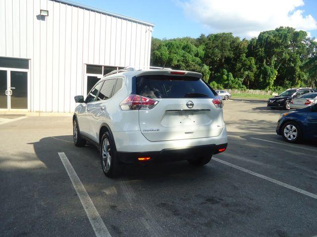 2015 Nissan Rogue SL SEFFNER, Florida 13