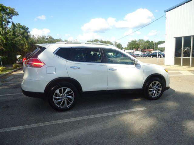 2015 Nissan Rogue SL SEFFNER, Florida 14