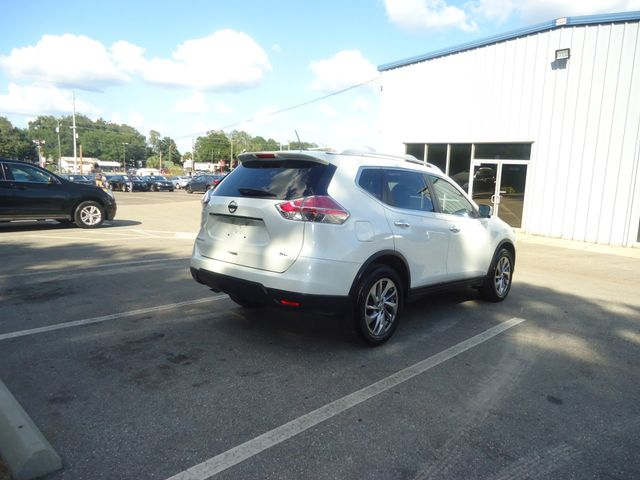 2015 Nissan Rogue SL SEFFNER, Florida 15
