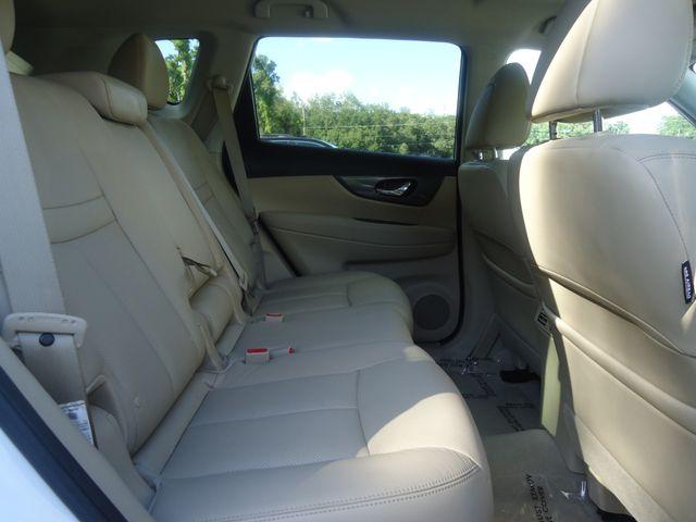 2015 Nissan Rogue SL SEFFNER, Florida 18