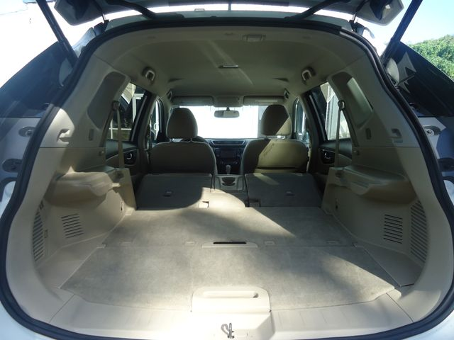 2015 Nissan Rogue SL SEFFNER, Florida 23