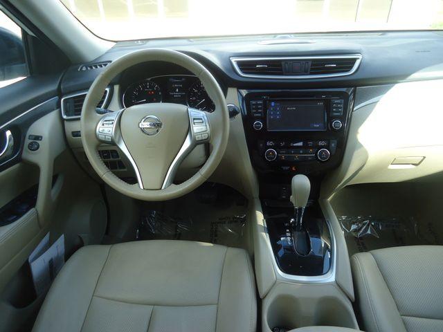 2015 Nissan Rogue SL SEFFNER, Florida 27