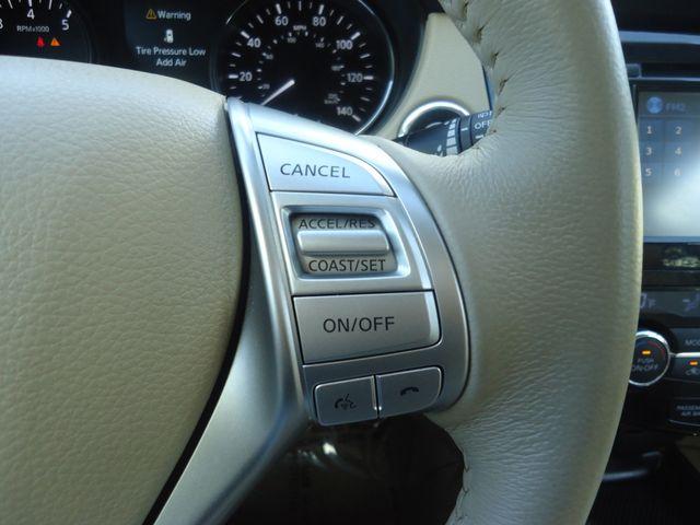 2015 Nissan Rogue SL SEFFNER, Florida 29