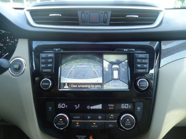 2015 Nissan Rogue SL SEFFNER, Florida 3