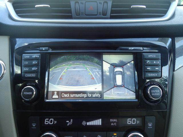 2015 Nissan Rogue SL SEFFNER, Florida 44