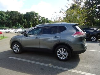 2015 Nissan Rogue SV W/ LEATHER SEFFNER, Florida 10