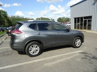 2015 Nissan Rogue SV W/ LEATHER SEFFNER, Florida 13