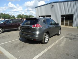 2015 Nissan Rogue SV W/ LEATHER SEFFNER, Florida 14