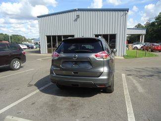 2015 Nissan Rogue SV W/ LEATHER SEFFNER, Florida 15