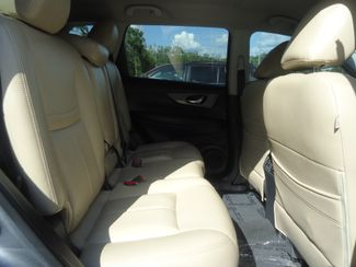 2015 Nissan Rogue SV W/ LEATHER SEFFNER, Florida 17