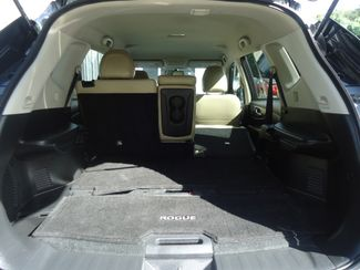 2015 Nissan Rogue SV W/ LEATHER SEFFNER, Florida 21