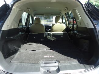 2015 Nissan Rogue SV W/ LEATHER SEFFNER, Florida 22