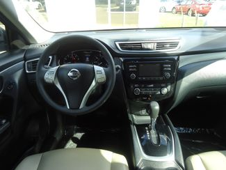 2015 Nissan Rogue SV W/ LEATHER SEFFNER, Florida 25