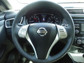 2015 Nissan Rogue SV W/ LEATHER SEFFNER, Florida 26