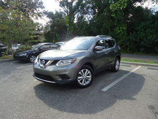 2015 Nissan Rogue SV W/ LEATHER SEFFNER, Florida 5