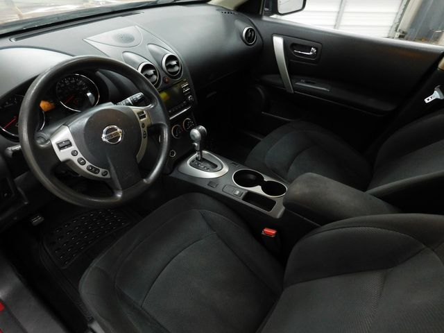2015 Nissan Rogue Select S in Airport Motor Mile ( Metro Knoxville ), TN 37777