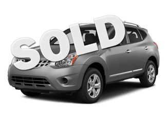 2015 Nissan Rogue Select S in Albuquerque, New Mexico 87109