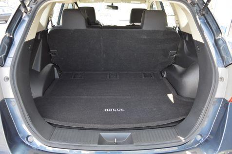 2015 Nissan Rogue Select S AWD in Alexandria, Minnesota
