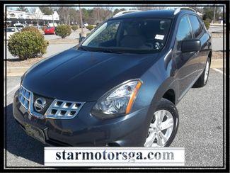 2015 Nissan Rogue Select S Alpharetta, GA