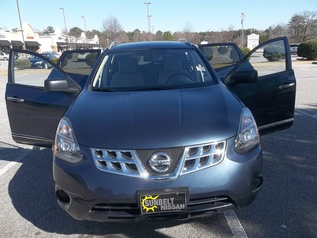 2015 Nissan Rogue Select S in Alpharetta, GA 30004