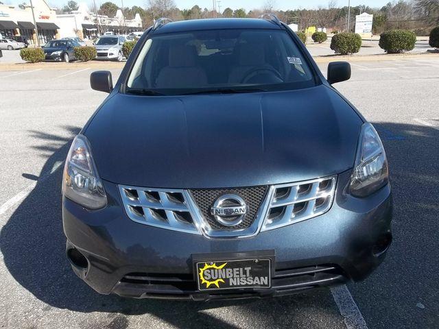 2015 Nissan Rogue Select S in Alpharetta, GA 30004