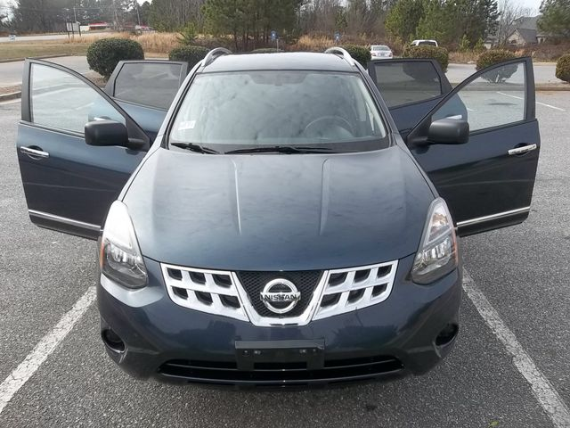 2015 Nissan Rogue Select S in Atlanta, GA 30004