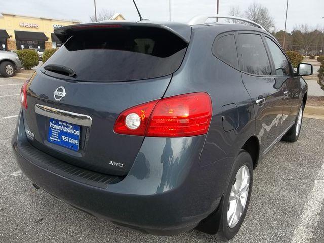 2015 Nissan Rogue Select S in Atlanta, GA 30004