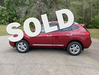 2015 Nissan Rogue Select S Athens, TX