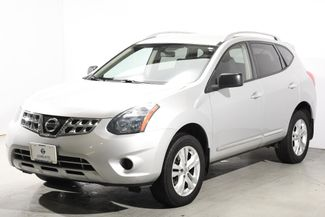 2015 Nissan Rogue Select S in Branford CT, 06405