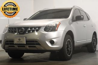 2015 Nissan Rogue Select S in Branford, CT 06405