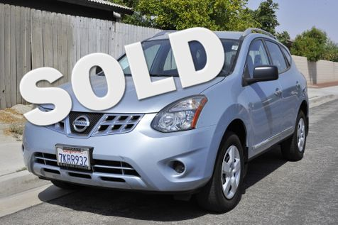 2015 Nissan Rogue Select S in Cathedral City