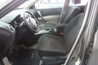 2015 Nissan Rogue Select S Chicago, Illinois 8