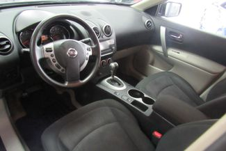 2015 Nissan Rogue Select S Chicago, Illinois 10