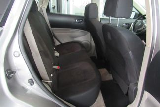 2015 Nissan Rogue Select S Chicago, Illinois 12